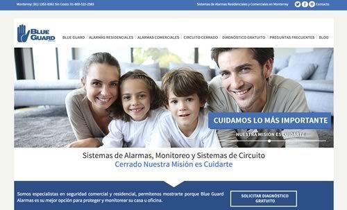 paginas web, sitios web