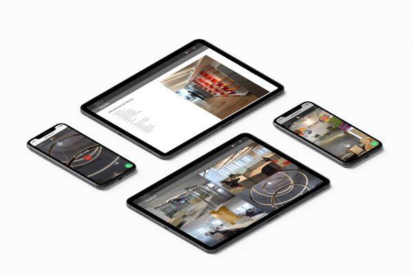 diseño web profesional responsivo monterrey