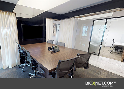 oficinas bioxnet san pedro