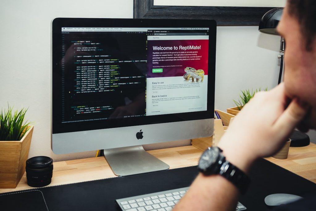 resolucion de pantalla para diseno Web