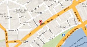 google-maps IP en el mapa