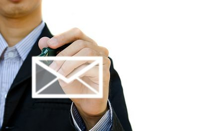 envio de mails - newsletter- emailing
