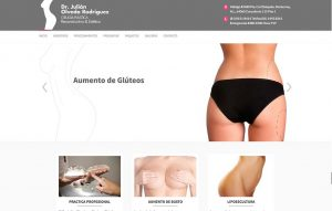 pagina web para cirujanos plasticos