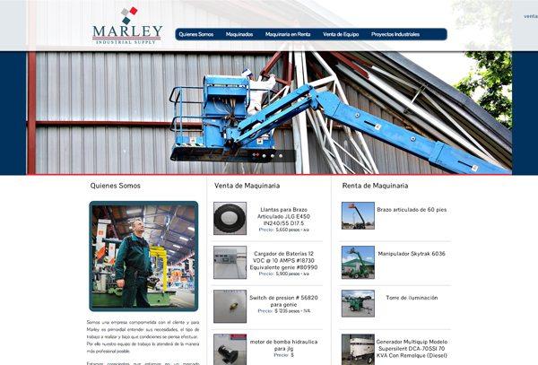 marleyindustrialsupply-portada