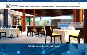 sitio web para empresas