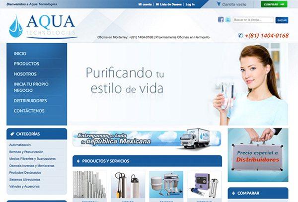 aquatechnologies-portada