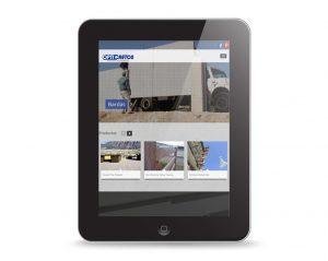 sitio web movil y tabletas monterrey