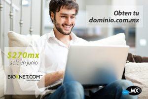 oferta de dominios.com.mx
