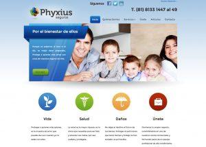 phyxius