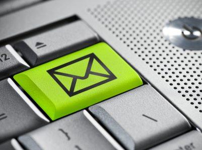 identificando correos falsos