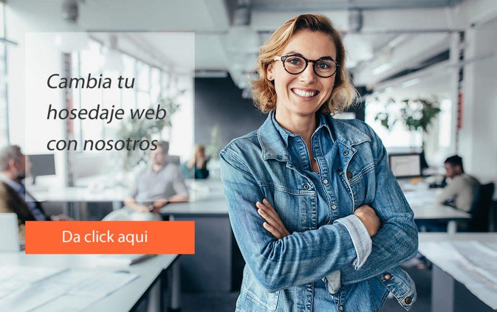 hosting-cambio