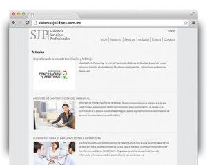 diseno sitio web responsivo, diseno de paginas modernas, diseno de paginas monterrey