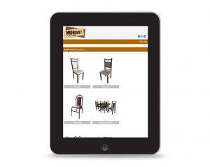 diseño web para mueblerias