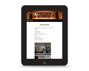 diseño web para escuelas mexico
