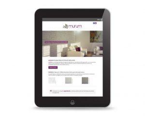 sitios web modernos