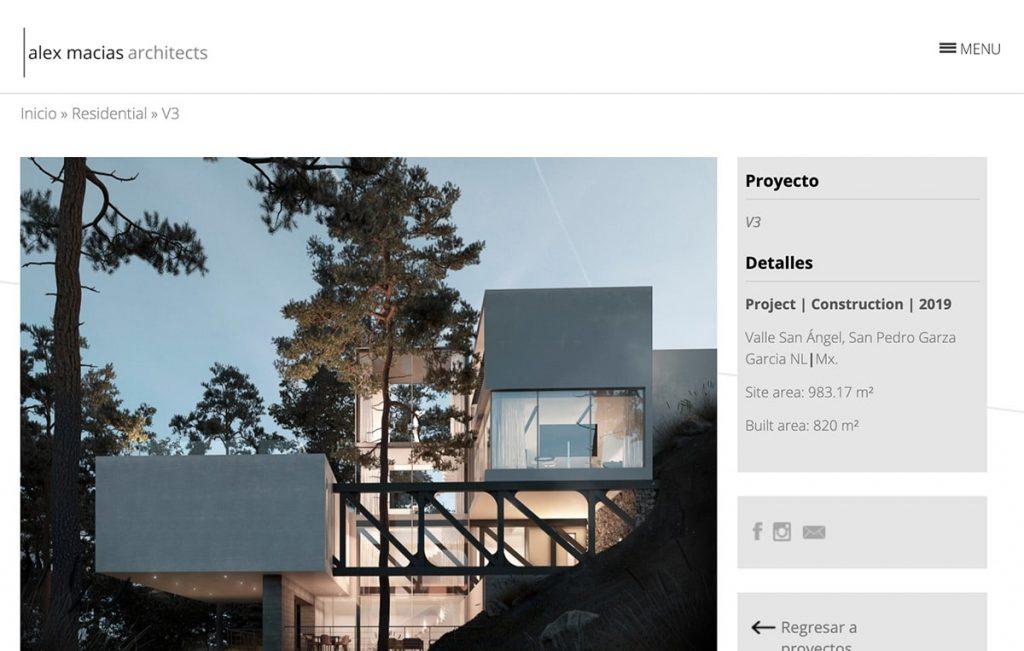 diseño sitio web monterrey