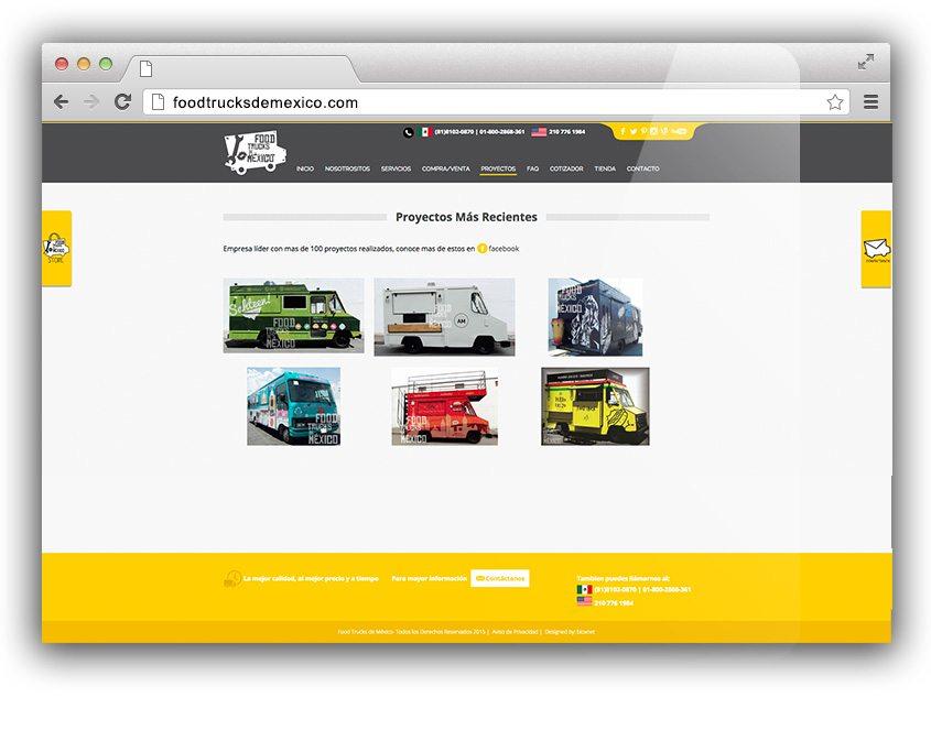 diseño web responsivo san pedro