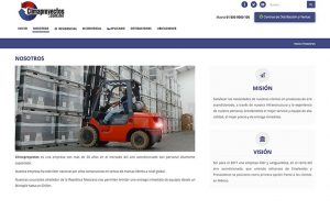 paginas web mexico