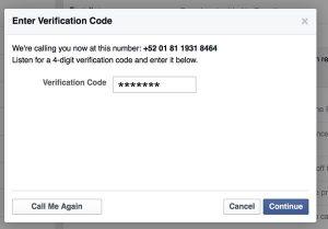 verificacion-de-facebook-fanpage
