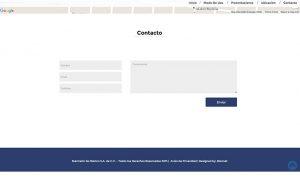 empresa de diseno web