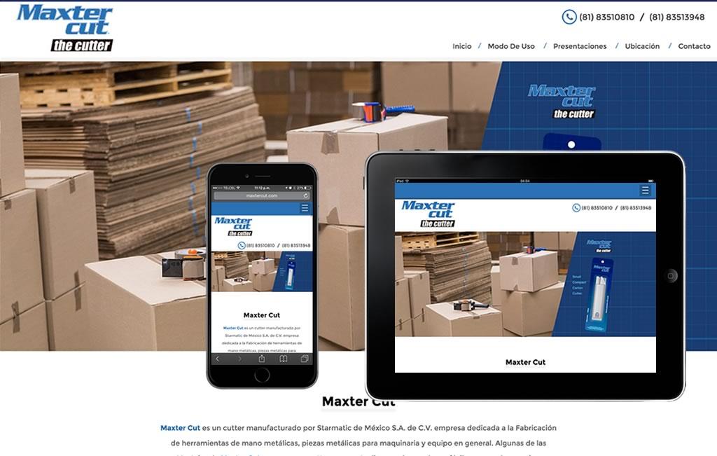 pagina de internet para moviles