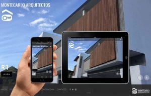 sitio web para arquitectos mexico