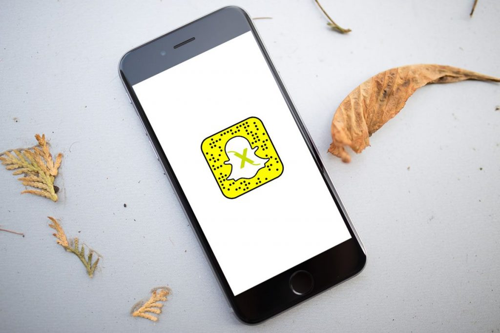 snapchat-para-empresas