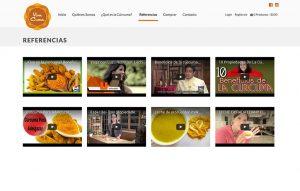 paginas de internet de comercio electronico