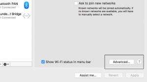 como configurar dns google en mac