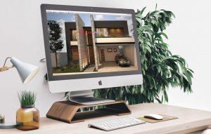 paginas web para arquitectos