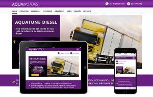 creacion de paginas web mexico