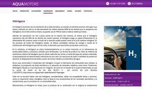 empresa de paginas web monterrey