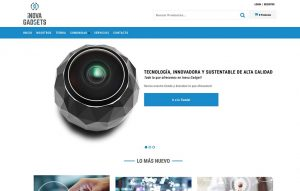 diseno web ecommerce mexico