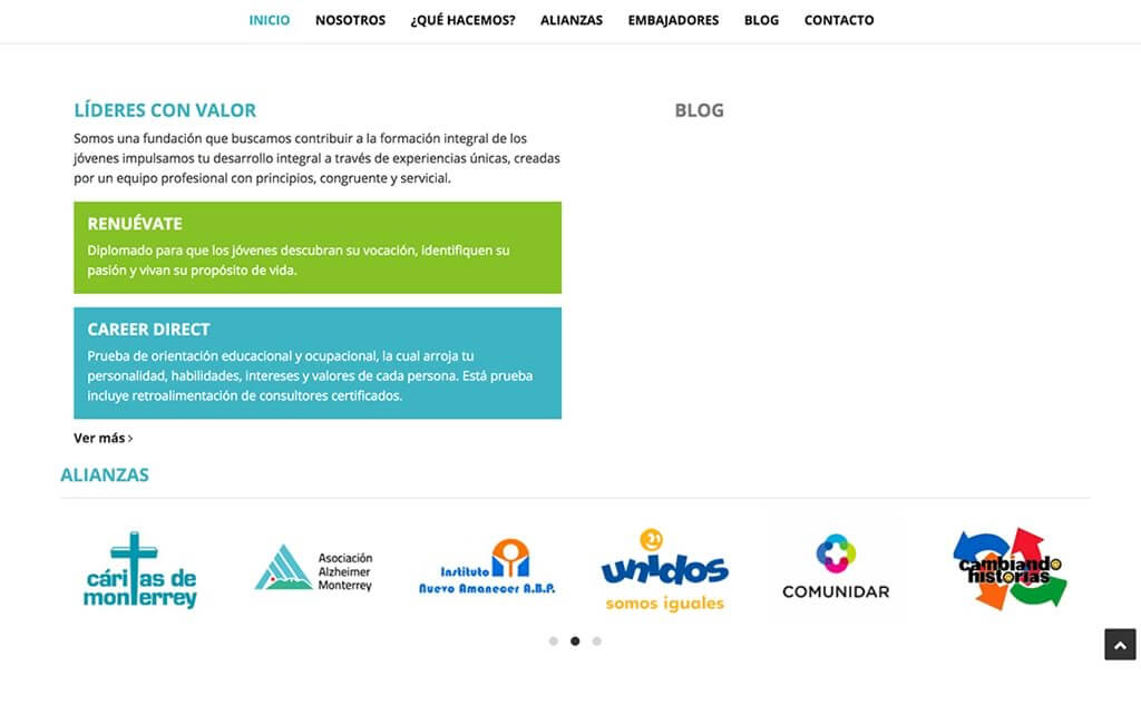 agencia de diseno web