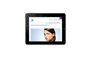 diseño de sitio web movil