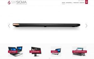 diseño de sitios web ecommerce