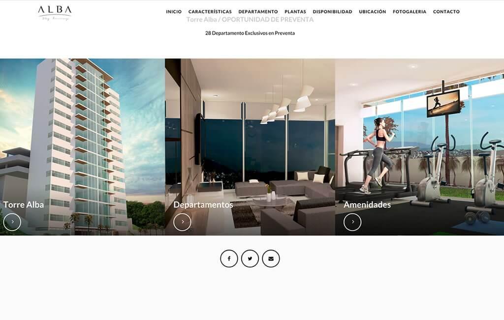 sitios web editables, diseño web administrable