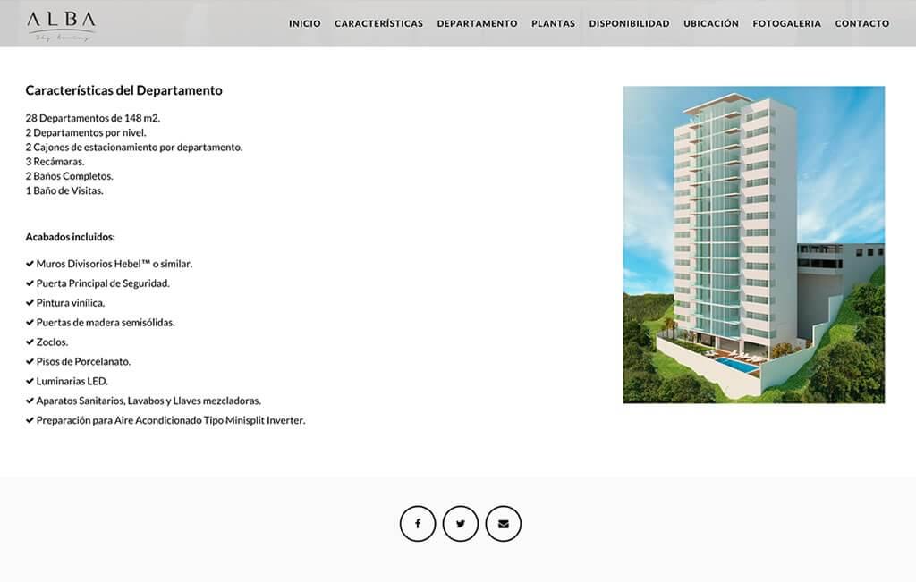 sitio web monterrey, diseño web monterrey,