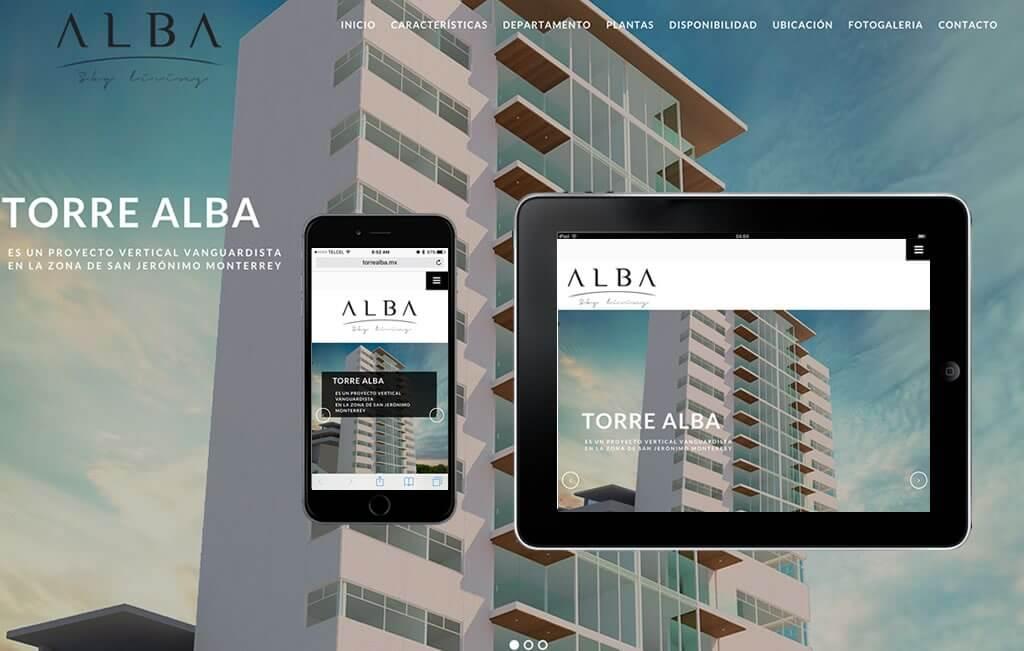 diseño web mexico, agencia de diseño web