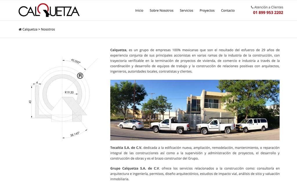 agencia de diseño web formal