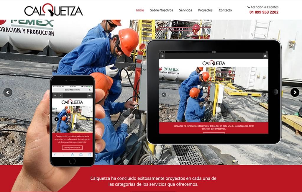 diseño de sitios para empresas