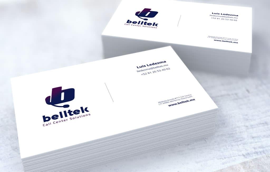agencia de diseño de logotipo