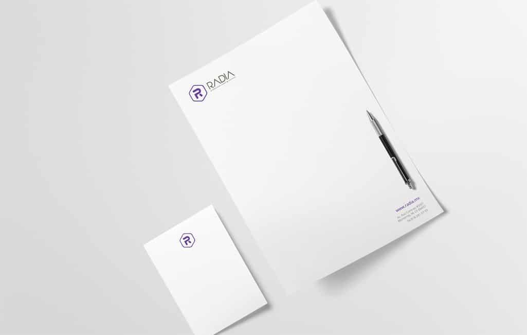 diseño de logotipo, diseño de marca