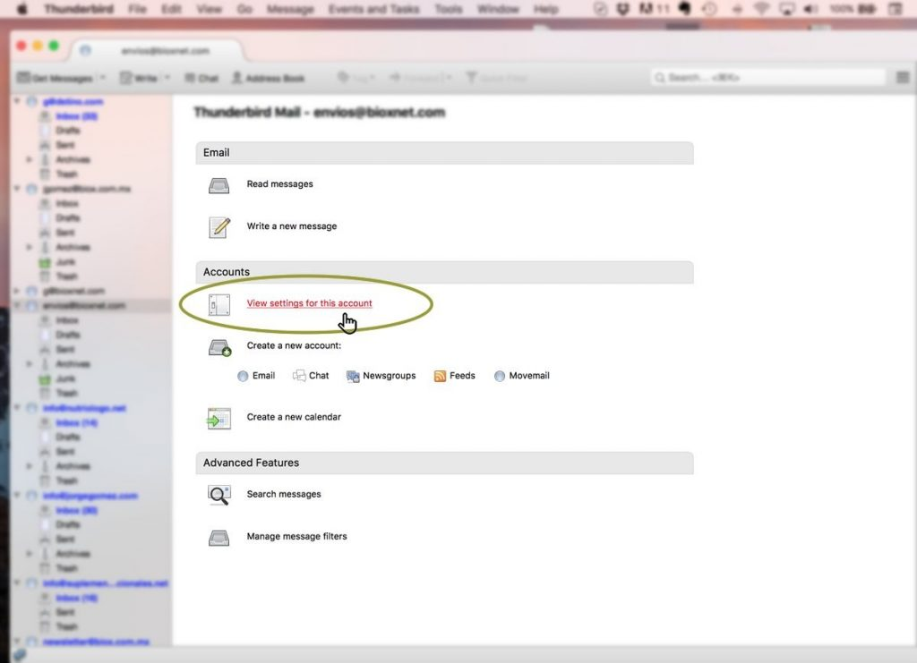 agregar firma html