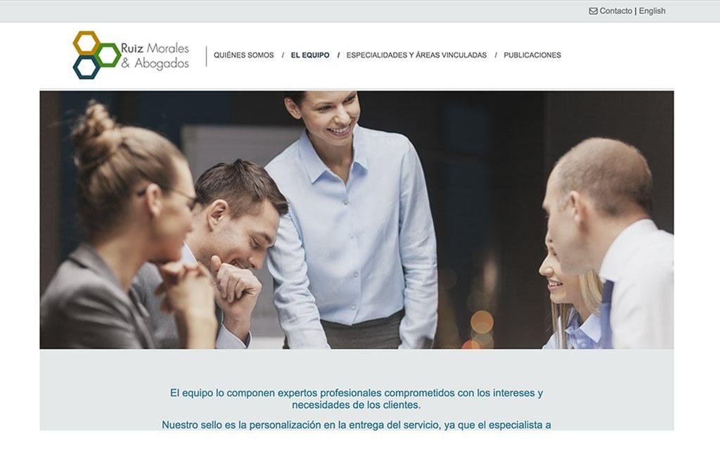 diseño web profesional, agencia de diseno web monterrey