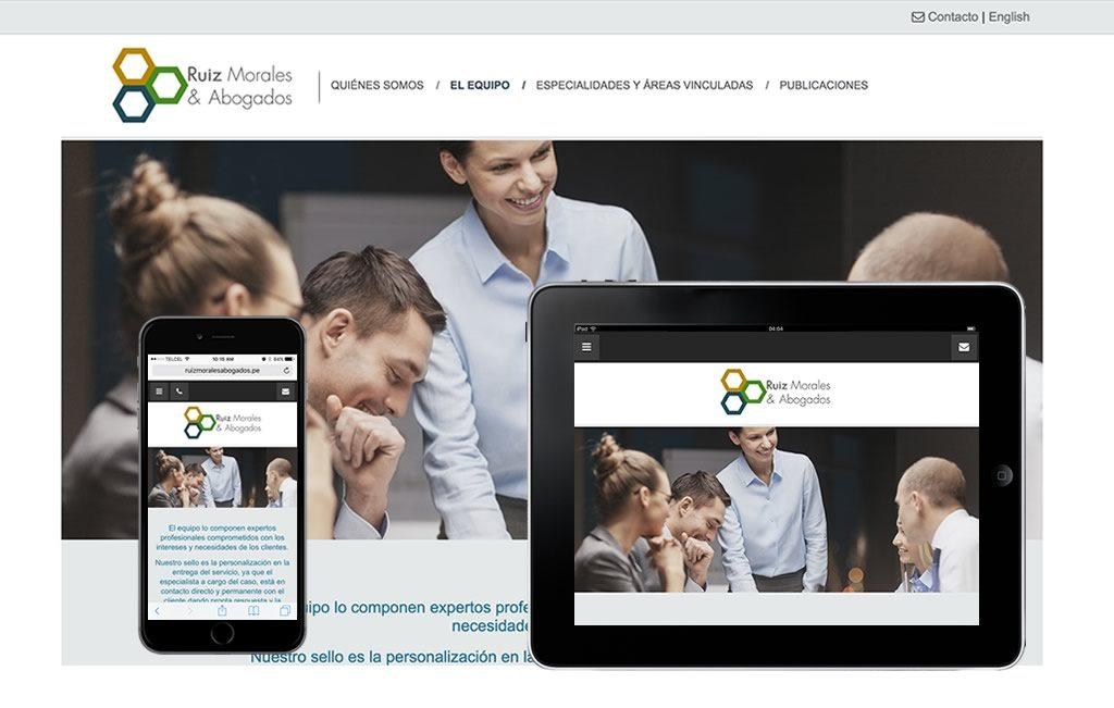 empresa de diseno de sitios web, empresa de diseno web