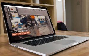 diseño web profesional, agencia diseno web