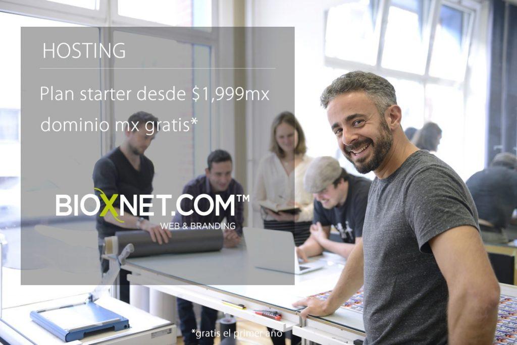 oferta de dominios MX