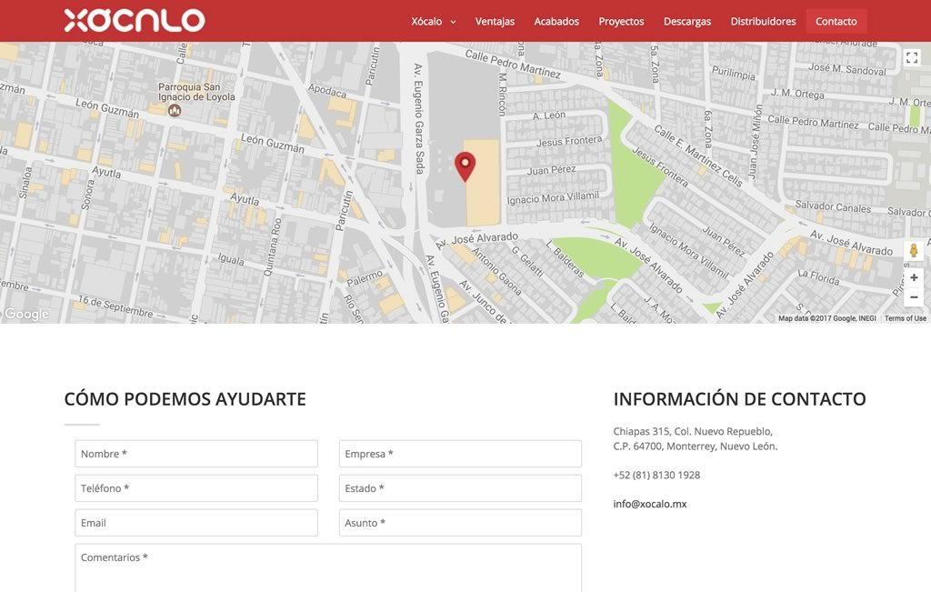 agencia web monterrey