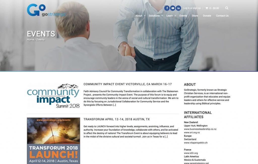 sitios web monterrey